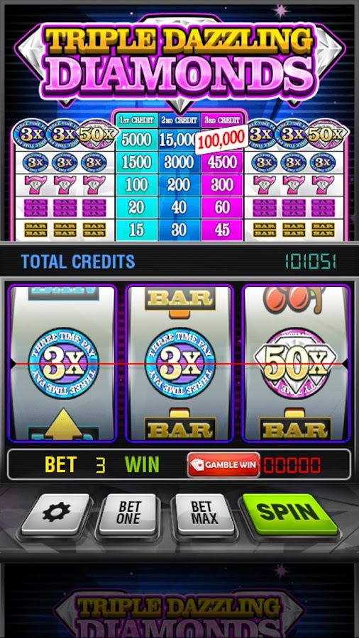 Queens & Diamonds Slots - Read the Review and Play for Free