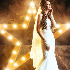 Wedding photographer Polina Martyashkova (Utronamore). Photo of 19.09.2014