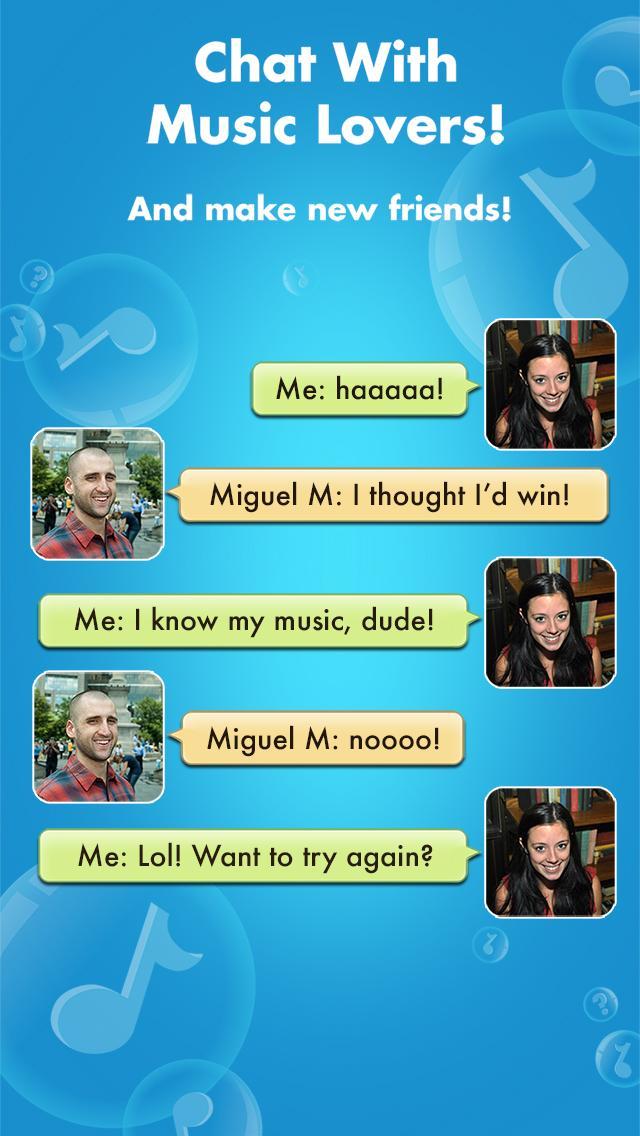 SongPop screenshot #5
