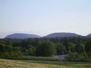 Photo: Fulufjället z Ljördal