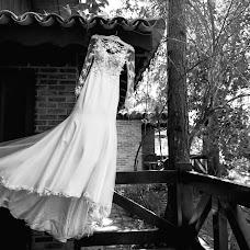 Wedding photographer Jean Yoshii (jeanyoshii). Photo of 04.08.2018