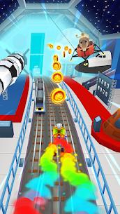 Subway Surfers Mod Apk 2