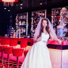 Wedding photographer Polina Bakina (Pbakina). Photo of 17.02.2015