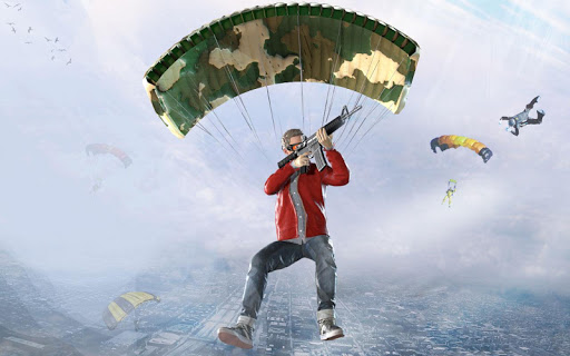 Télécharger Epic Battle US Army Free:Firing Squad Battleground APK MOD 2