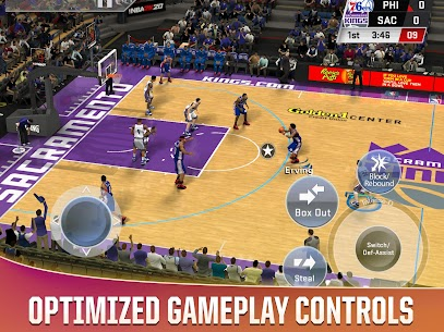 NBA 2K20 For Android 7