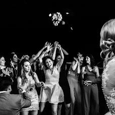 Nhiếp ảnh gia ảnh cưới Viviana Calaon moscova (vivianacalaonm). Ảnh của 01.11.2017