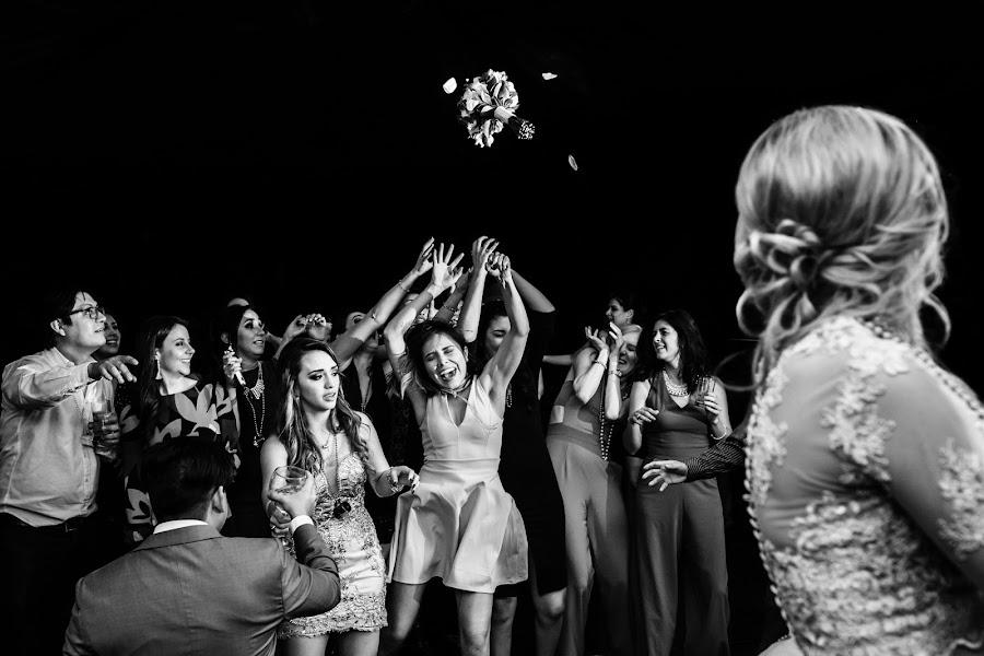 Wedding photographer Viviana Calaon moscova (vivianacalaonm). Photo of 01.11.2017