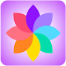 Best Gallery - Photo Album HD Video Gallery Editor icon