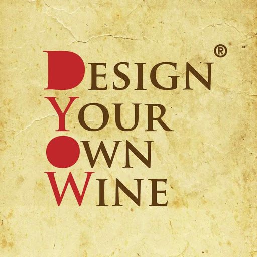Design Your Own Wine 香港酒瓶雕刻