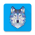 Crystal Animals Lite icon