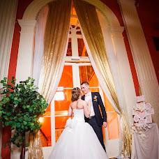 Wedding photographer Andrey Novoselov (tentador). Photo of 28.05.2015
