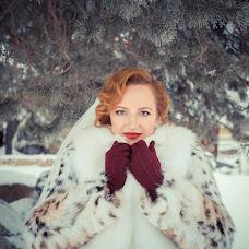 Wedding photographer Aleksandr Shumay (Sever). Photo of 02.02.2016