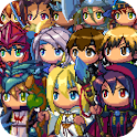 SuperDamageHeros-UUUM Edition- icon