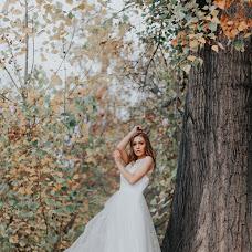 Wedding photographer Sasha Morskaya (amorskaya). Photo of 22.10.2018