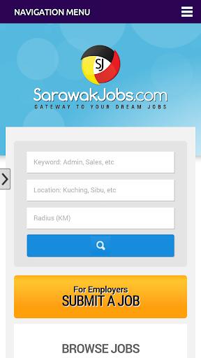Sarawak Jobs