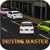 Driving Master - 3D