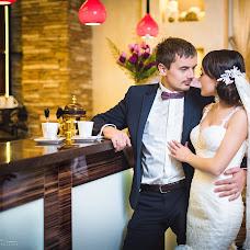 Wedding photographer Vitaliy Pestov (Qwasder). Photo of 26.10.2015