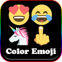 Emoji Keyboard - Funny Emoji icon