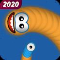 Snake Zone : worm snake zone 2020 icon