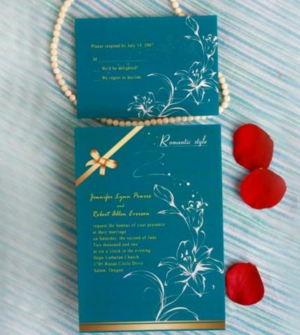 Great Design Wedding Invitation Card Invitations Theruntime