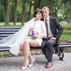 Wedding photographer Irina Donchenko (irene093). Photo of 26.12.2013