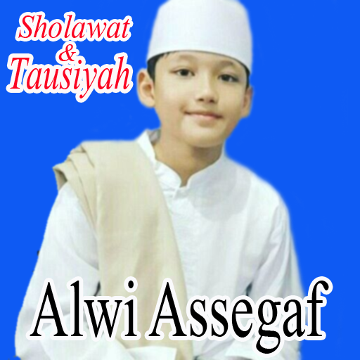 Sholawat & Tausiyah Alwi Assegaf (app)
