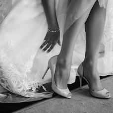Wedding photographer Irina Dildina (Dildina). Photo of 01.10.2018