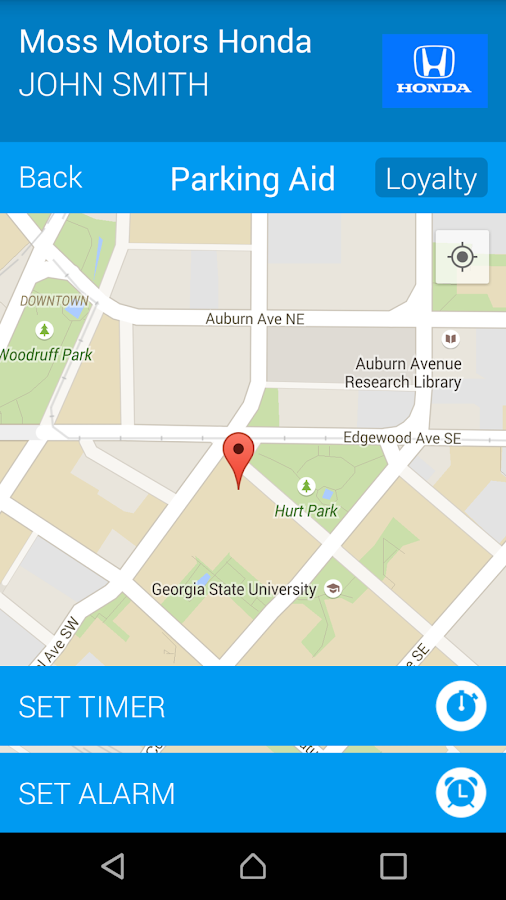 Moss Motors Honda Android Apps On Google Play