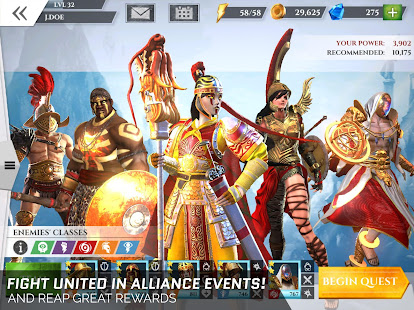 Game Gods of Rome APK for Windows Phone