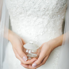 Wedding photographer Nika Palvinskaya (Palvinskaya). Photo of 19.08.2016