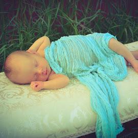 newborn by Becky Kauffman - Babies & Children Babies ( #baby, #newborn, #newbornbabay )