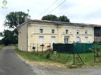 maison à Reignac (33)