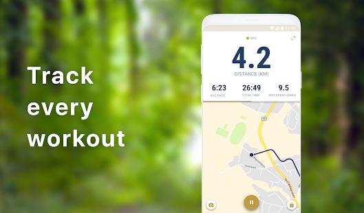 Rundogo - track dog's workouts Screenshot