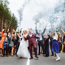 Wedding photographer Igor Bubnov (MARO). Photo of 23.07.2017