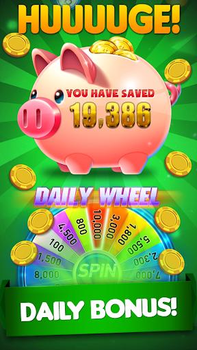 Bingo City 75: Free Bingo & Vegas Slots filehippodl screenshot 4