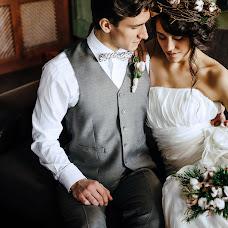 Wedding photographer Konstantin Voroncov (VorON). Photo of 29.02.2016