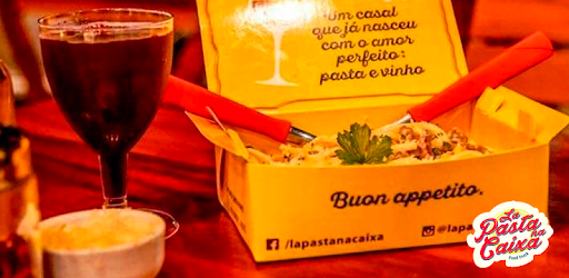 La Pasta na Caixa for PC