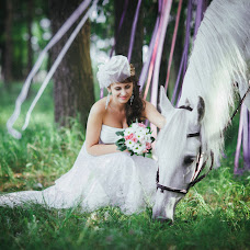 Wedding photographer Galina Bashlovkina (GalaS). Photo of 14.02.2017