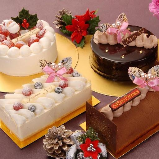 CAKE Wallpapers v1