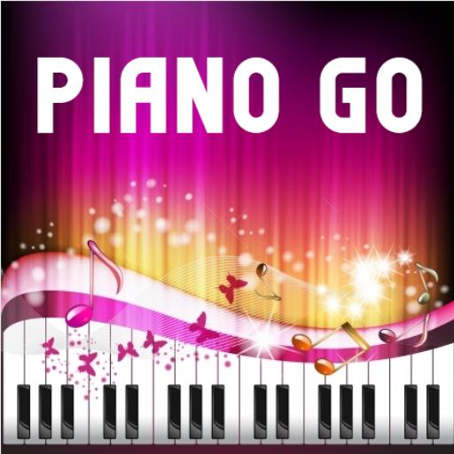 Piano Go 音樂 App LOGO-硬是要APP