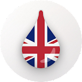 Drops: Learn British English language for free!