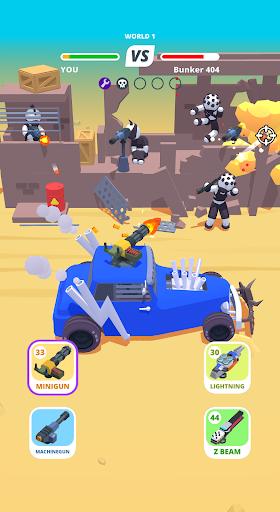 Desert Riders 1.1.9 screenshots 4