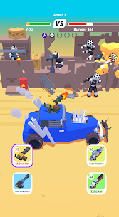 Desert Riders APK 1.2.1 MOD (Unlimited Money) for Android 4