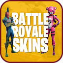 BATTLE ROYALE SKINS 1.0
