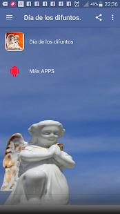 Download Día de los difuntos. For PC Windows and Mac apk screenshot 1