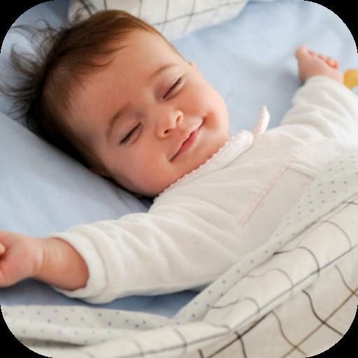 嬰兒搖籃曲放鬆的音樂