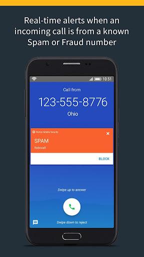 Norton Mobile Security screenshot 5