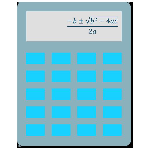 Classic Scientific Calculator