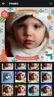 Vánoční Rámečky na Fotky - náhled