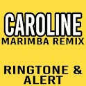 Caroline Marimba Ringtone icon